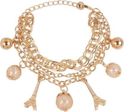 Riana Copper Bracelet