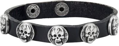 BeBold Leather Bracelet