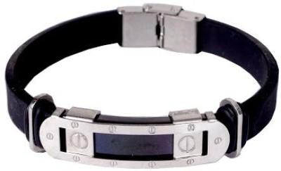 Zylo Rubber Bracelet