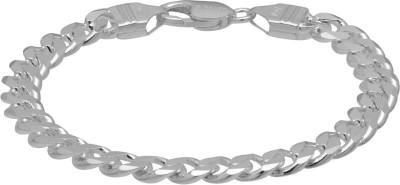 Voylla Sterling Silver Silver Bracelet