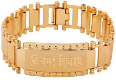 Rich Club Yellow Gold Yellow Gold Bracelet