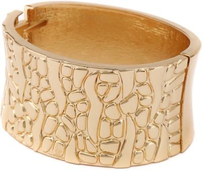 Mese Alloy Yellow Gold Bracelet