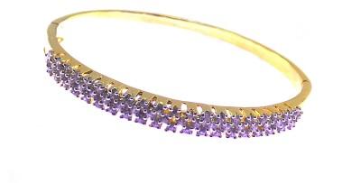 Modish Look Alloy Bracelet