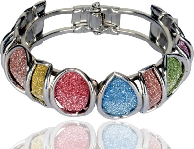 Rashi Jewellery Metal Silver Bracelet