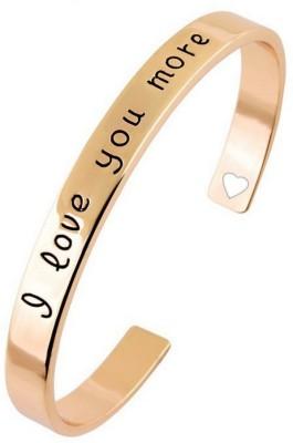 BrandMeUp Alloy Bracelet