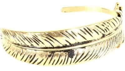 Fashnopolism Metal Bracelet Set
