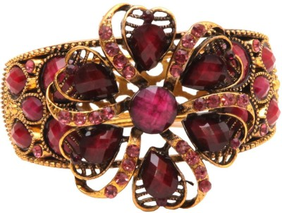 Hanishka Alloy Bracelet