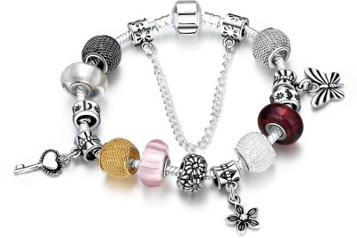 Fashion Berg Accessories Alloy Charm Bracelet