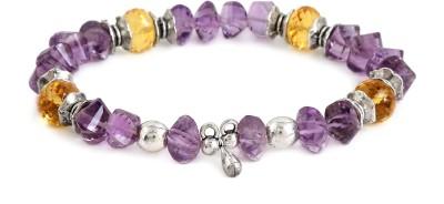 DG Stone Charm Bracelet