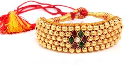 GoldNera Alloy Brass Armlet