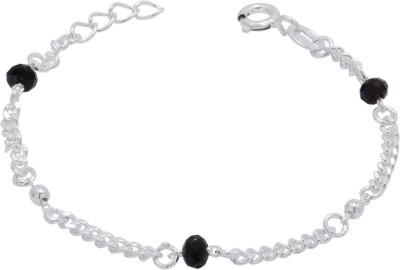 Voylla Alloy Rhodium Bracelet(Pack of 2) at flipkart