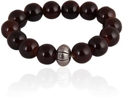 Trendy Baubles Alloy Rhodium Bracelet
