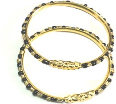Chooz Designer Studio Alloy Bangle Set