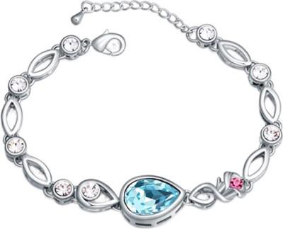 Young & Forever Crystal Bracelet