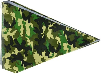 Beistle Camo Flag Pennant Banner Party Accessory Banner