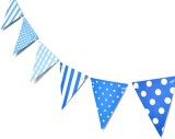 GrandShop Bunting Banner for Party Decor...