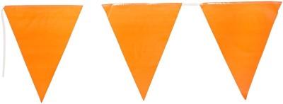 Beistle Indoor/Outdoor Pennant Banner Pennant Banner