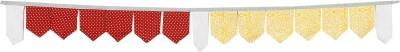 ANTSHRIKE Bunting Pennant Flag