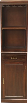 Nesta Furniture Daniel Solid Wood Bar Cabinet
