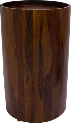 Woodpecker Angola Solid Wood Bar Cabinet