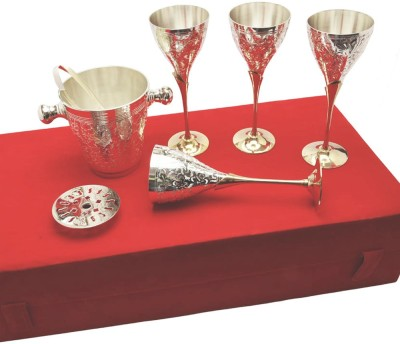 GS Museum Bar Set(Brass)