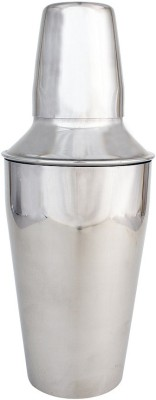 Smartserve 750 ml Steel Cocktail Shaker(Steel)