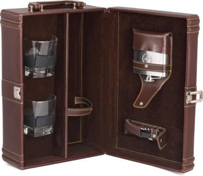 DIZIONARIO Whisky Wine Barset Kit 5 - Piece Bar Set