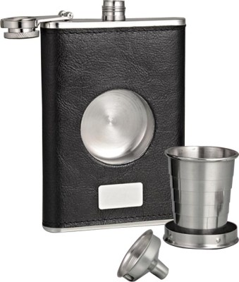 DIZIONARIO 1 - Piece Bar Set(Stainless Steel)