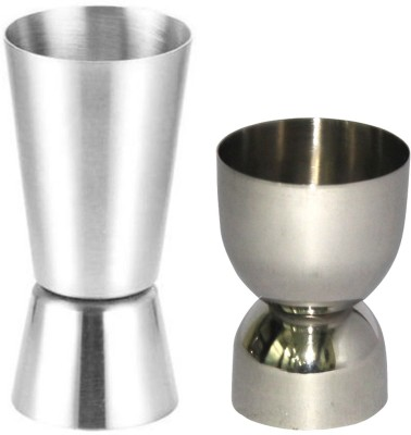 navisha Bar Set(Stainless Steel)