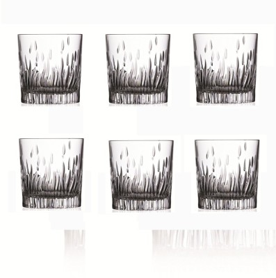 Rcr 6 - Piece Bar Set(Glass)