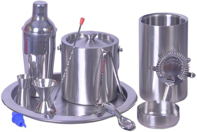Dynore 12 - Piece Bar Set