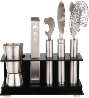 Arpita Gifts Bar Set(Plastic, Stainless Steel)
