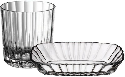 Pasabahce 8 - Piece Bar Set(Glass)