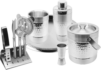 Cuisinier Premium New 10 - Piece Bar Set