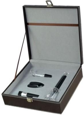 CBM Air Pressure Wine Opener 4 - Piece Bar Set