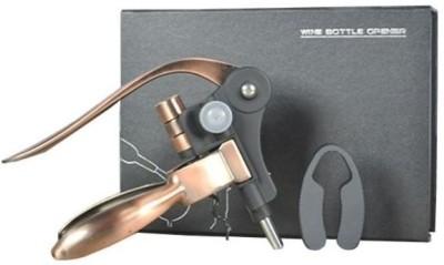 CBM Rabbit Corkscrew Opener 2 - Piece Bar Set