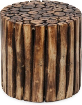 acme production living room Solid Wood Bar Stool
