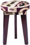 Mubell Tecido Solid Wood Bar Stool (Fini...