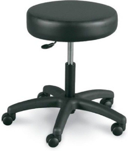 View Device In Lion Leatherette Bar Stool(Finish Color - BLACK) Furniture (Device In Lion)