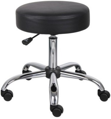 DEVICE IN LION Plastic Bar Stool