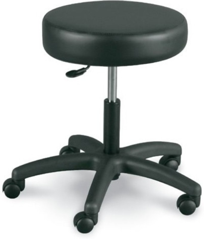 SJC Foam Bar Stool(Finish Color - Black)