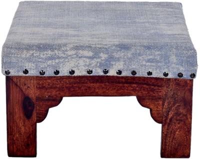 Natural Fibres Export Fabric Bar Stool