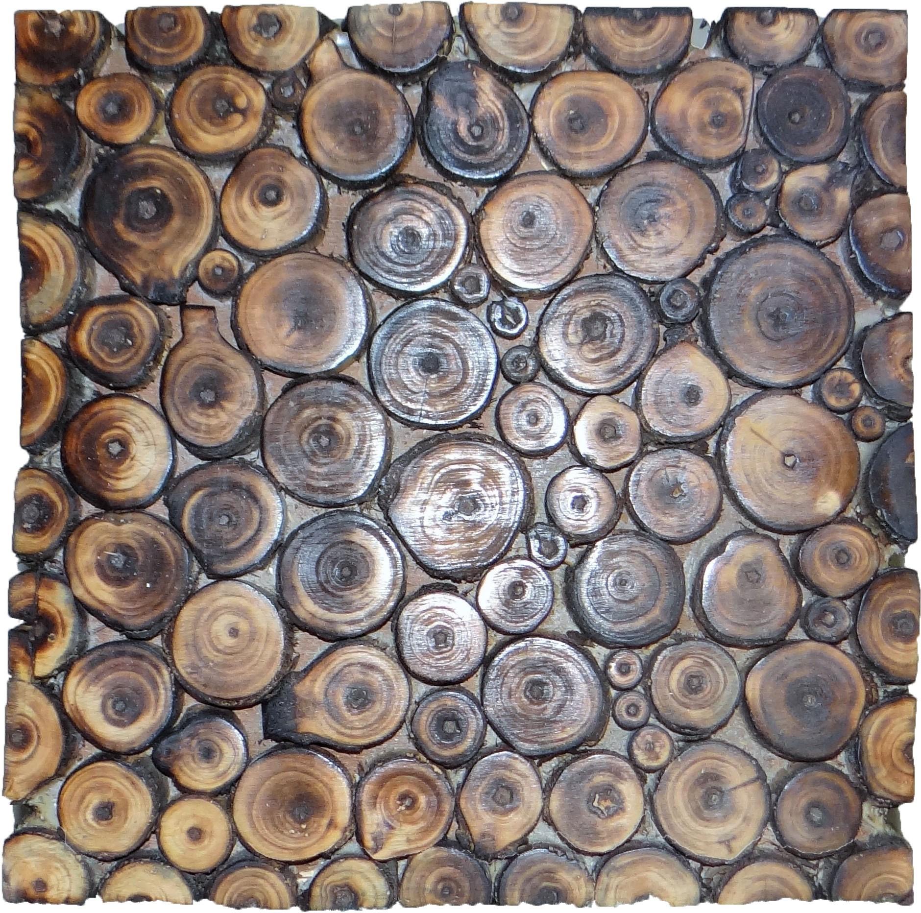 View Krishak Solid Wood Bar Stool(Finish Color - Brown) Furniture (Krishak)