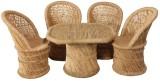 Designo Cane Bar Chair (Finish Color - C...