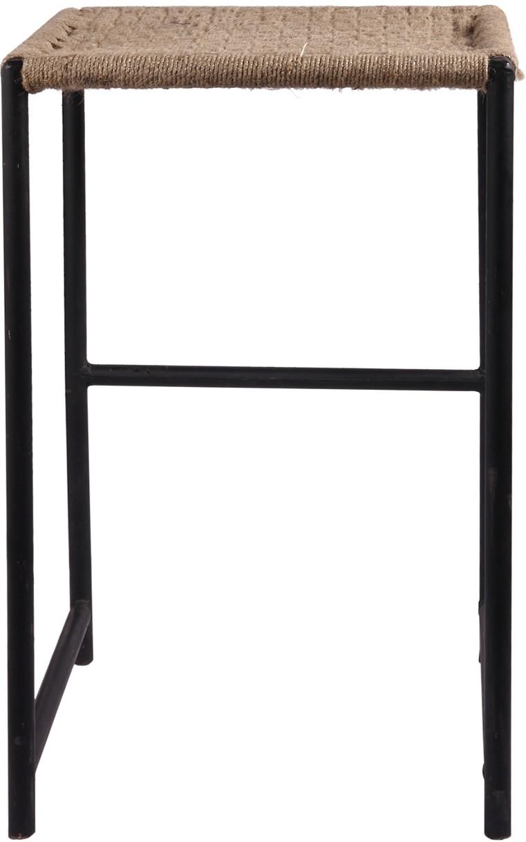 View Mga Metal Bar Stool(Finish Color - Black) Furniture (Mga)