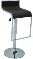 Arena Cane Bar Stool(Finish Color - Black)