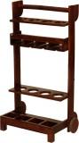 Induscraft Solid Wood Bar Trolley (Finis...