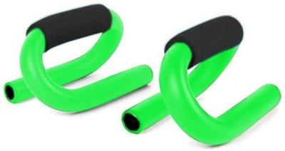 Sobo Green S-Shape Push-up Bar