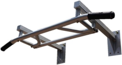 SME Fitness Wall Mount Multi Grip Pull-up Bar
