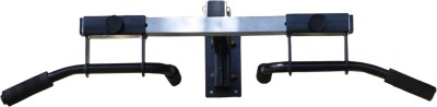SME Fitness Adjustable Wall Mounted Pull-up Bar